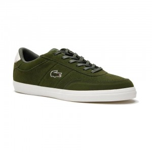 LACOSTE COURT MASTER 219 TRAINER