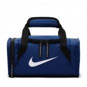 NIKE BRASILIA FUEL PACK LUNCH BAG BLUE