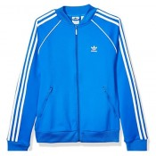 Adidas Originals Womens Superstar Track Jacket