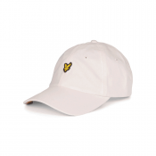 LYLE & SCOTT BASEBALL CAP LIGHT PINK