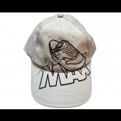 NIKE ADULTS RETRO AIR MAX CAP WHITE